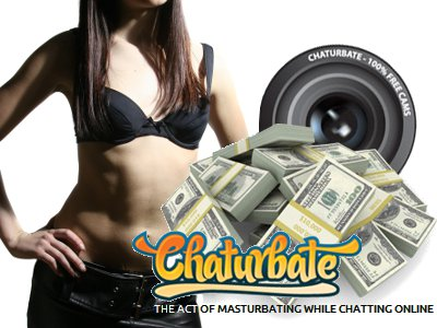 Chaturbate affiliate