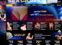 Sextronix