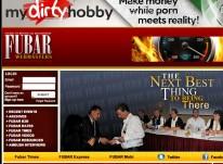 FUBAR Webmasters