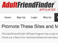 FriendFinder Network
