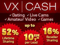 VX-Cash