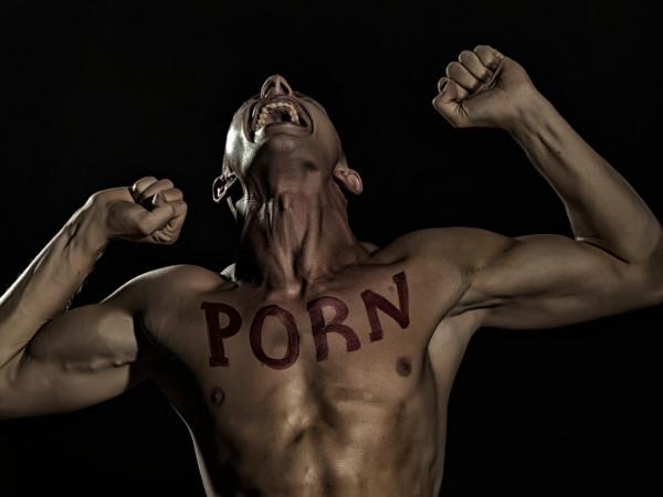 porn scream