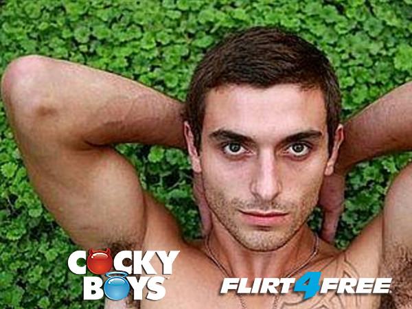 Flirt4Free CockyBoys partnership
