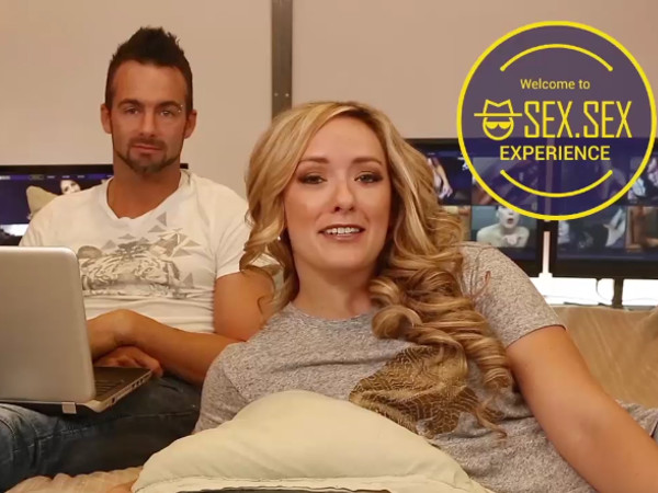 the Sex.sex experience