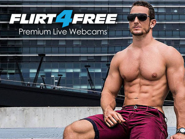 Cam platform Flirt4Free has signed sexy, charismatic performer Stefano to an exclusive agreement under which the performer will broadcast exclusively on the network and serve as an official brand ambassador.