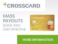 CrossCard by PPRO