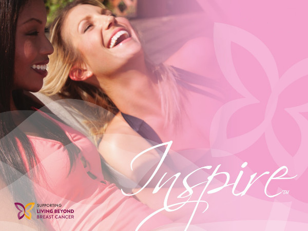 CalExotics donates 5 percent of the net proceeds from sales of all Inspire products to Living Beyond Breast Cancer, an organization that provides information, community and support to those whose lives have been impacted by breast cancer.