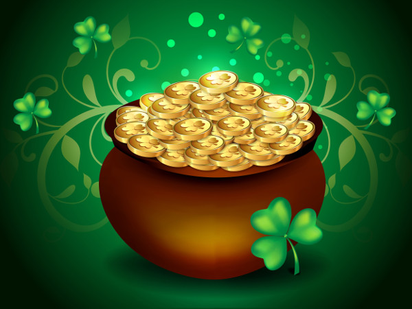 Flirt4Free will give away $10,000 in prizes during its St. Patrick's Day celebration, a three-day event beginning Thursday.