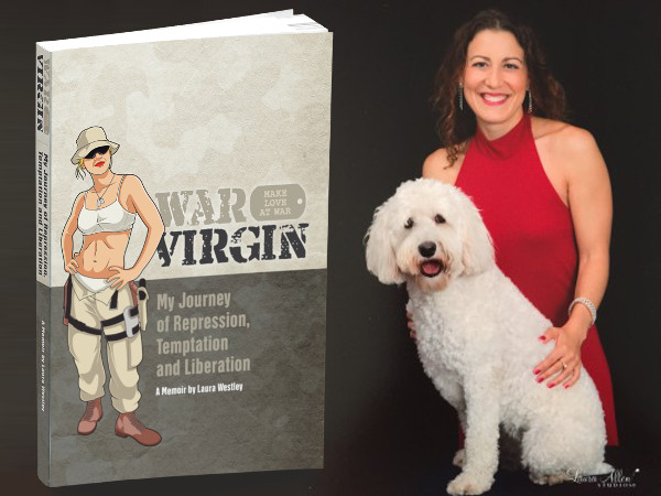 """In what could have been an interesting piece about the challenges of modern """"co-ed"""" military culture and the problematic popularity of pornography within it, War Virgin author Laura Westley for some reason decided to undermine her own points with claims so fantastic and unbelievable, they call into serious question the rest of her pitch."""