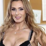 Close up lesbian sex featuring Sandy, Tanya Tate and Sophie Dee  1475520