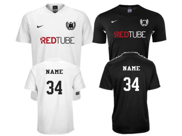 Amateur league soccer adult