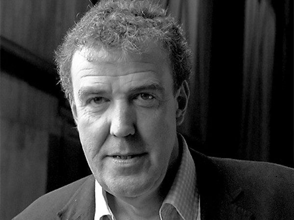"""British journalist, writer and automotive TV personality Jeremy Clarkson blamed a """"drunken friend"""" for some stray liking of porn videos that flashed across his Twitter account."""