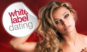 White label dating login
