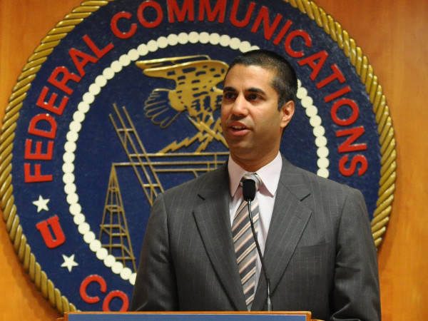 FCC Chairman Ajit Pai's draft order not only prevents the federal government from regulating ISPs, but also prohibits state and local governments from acting to do so.