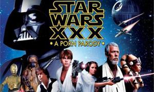 Star wars xxx a porn parody free