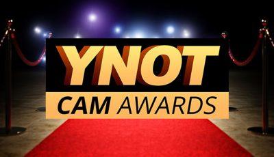 YNOT Cam Awards 2018
