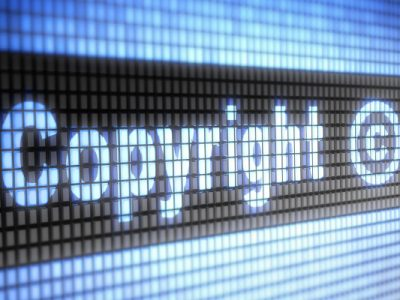 copyright case