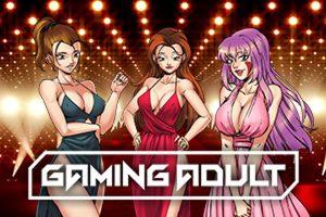 Gaming Adult