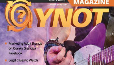 YNOT Magazine