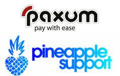 Paxum and Pineapple Support