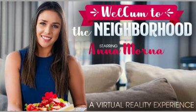 Welcum to the Neighborhood