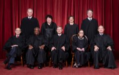 Justices of Supreme Court