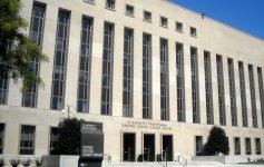 E. Barrett Prettyman Federal Courthouse
