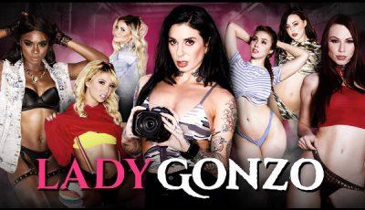 Joanna Angel's Lady Gonzo