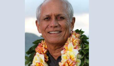 Hawaii State Sen. Mike Gabbard