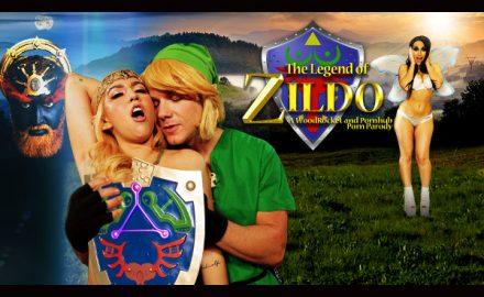 The Legend of Zildo