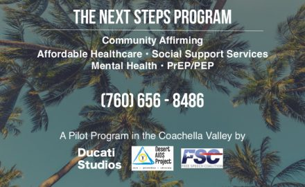 Next Steps Program