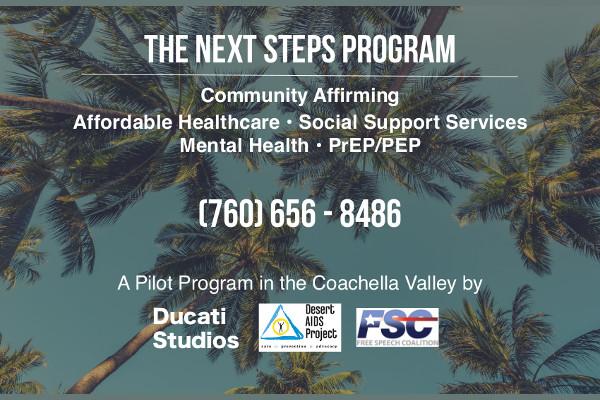 Next Steps Program