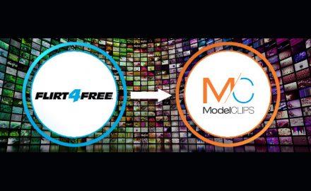 Model Clips / Flirt4Free integration
