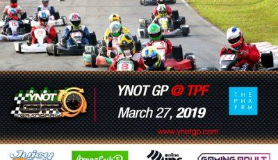YNOT Grand Prix