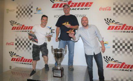 YNOT Grand Prix Winners