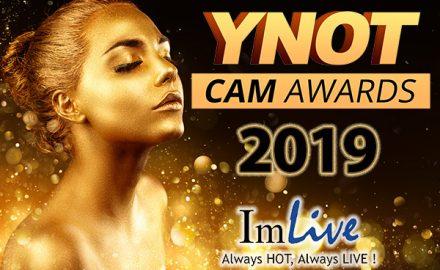 YNOT Cam Awards 2019