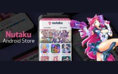 Nutaku Android Store