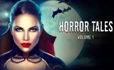 Horror Tales Volume 1