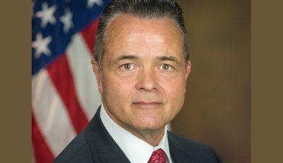 Assistant Attorney General Joseph Hunt