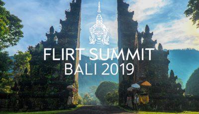 Flirt Summit 2019