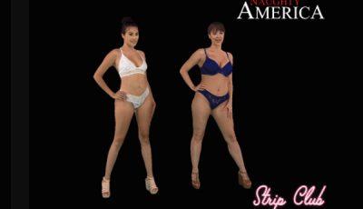 Naughty America AR