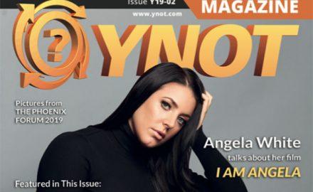 YNOT Magazine Issue 19-02