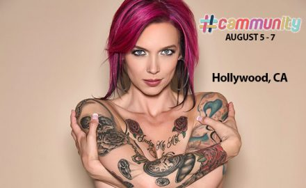 YNOT Cammunity and Anna Bell Peaks