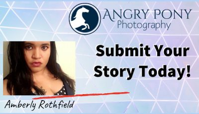 Amberly Rothfield and Angry Pony Photography