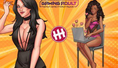 Cam Girls join the Hentai Heroes Haremverse