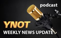 YNOT Weekly News Update Podcast