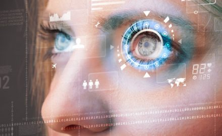 Facial recognition techology