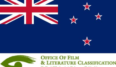 New Zealand Office of Film and Literature Classification