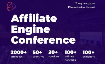Affiliate Engine Conference