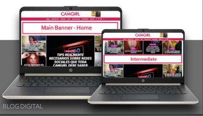 Camgirl Digital